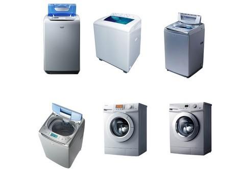 4,在脱水不平衡时,电脑式全自动洗衣机能够进行脱水不平衡