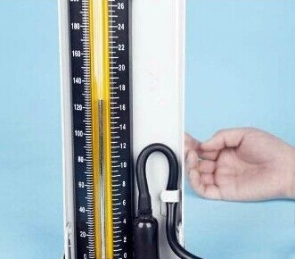 水银血压计的使用方法-57折返利网